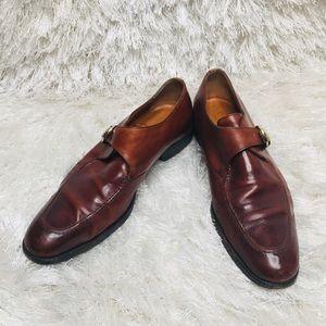 Men's Gucci Classic Dress shoe Sz 8 D
